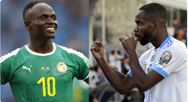 BALLON D'OR FRANCE FOOTBALL 2019: Cédric Bakambu plaide pour Mané