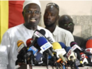 POLITIQUE: Khalifa Sall annoncé chez Wade à Paris