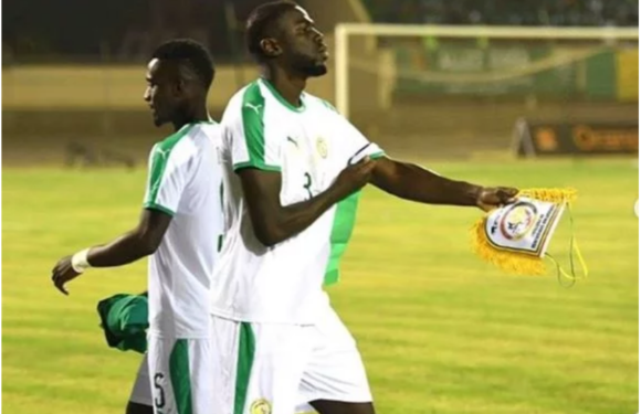 SPORT: Ibrahima Bâ qualifie Kalidou Koulibaly de mou comme capitaine… »