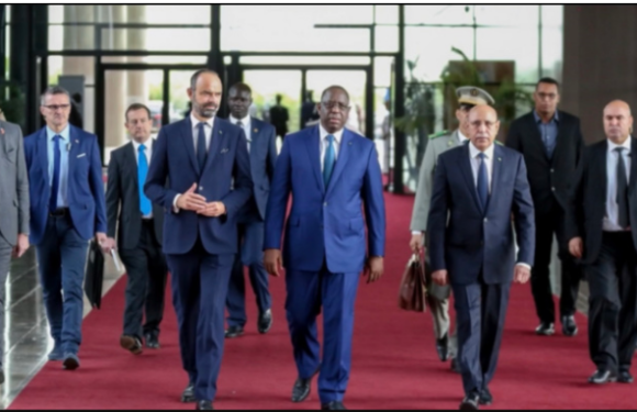 FORUM DE DAKAR: le Sénégal absent
