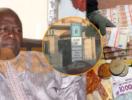 AFFAIRE DE TRAFIC DE FAUX BILLET: Bougazélly en garde à vue