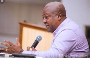 CEDEAO : pour l'ancien président ghanéen John Dramani Mahama, le Nigeria doit rouvrir ses frontières.