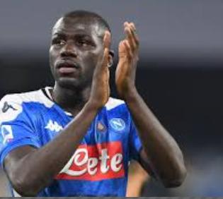 Eusebio: «Koulibaly est mou comme capitaine»