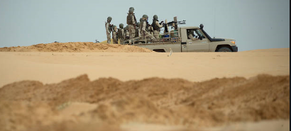 Mali : 24 maliens et 17 djihadistes tués dans des combats.