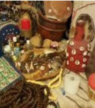 FAUX ET USAGE DE FAUX: le marabout tentait de multiplier 7 millions en 5 milliards