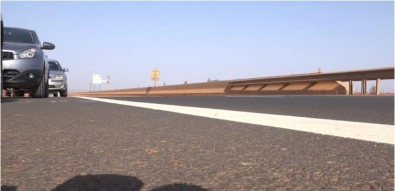 SECURITE ROUTIERE: l'autoroute à péage se transforme à l'autoroute de la mort