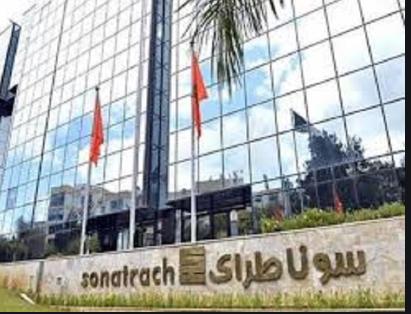 Algérie: Le PDG du géant public des hydrocarbures sonatrach limogé.