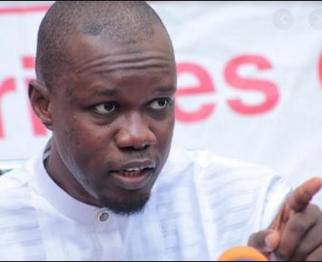 L'appel d'Ousmane sonko à la solidarité nationale pour venir en aide aux victimes des inondations