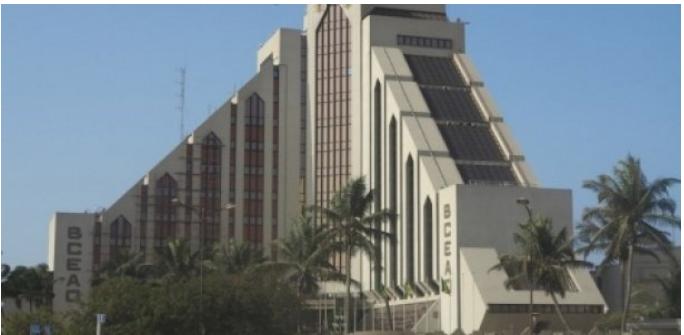 AFFAIRE BOUGAZELI: la BCEAO reste muette