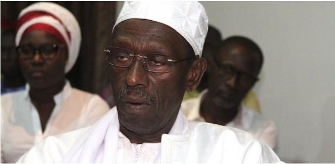 Doudou wade:»C'est au tour du Président Macky Sall de rendre visite au Président Wade»