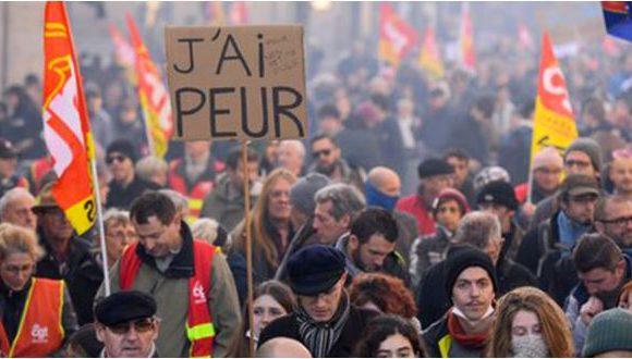 France: après six jours de grève, la réforme des retraites enfin dévoilée