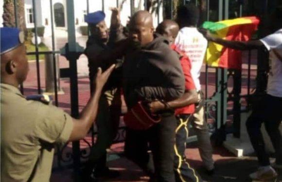 Frapp France dégage saisit l'ONU, la Cour de justice de la Cedeao et l'UA pour exiger la libération de Guy Marius Sagna