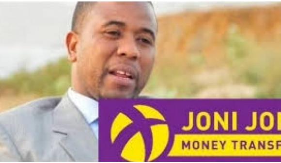COMMUNIQUE JONI JONI