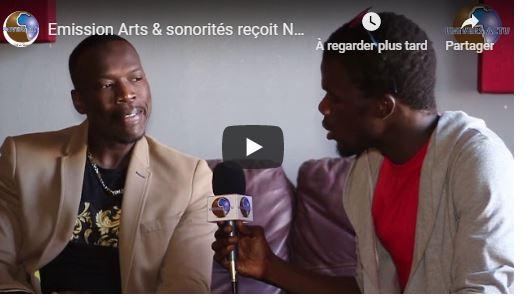 Nitdoff parle de sa relation avec Ousmane Sonko