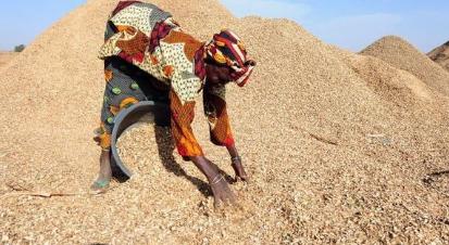 La députée a abordé l'echec de la campagne de la commercialisation de l'arachide.