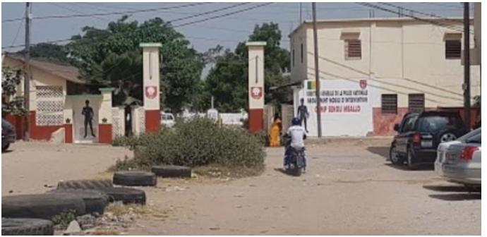 L'Etat déloge le Gmi et cède le camp Sékou Mballo aux chinois à 4 milliards Cfa