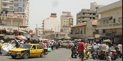 Covid 19: Nouvelles mesures de restrictions et le renforcement des contrôles à Dakar pour endiguer la propagation