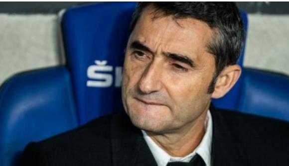 FC BARCELONE: Ernesto Valverde viré, Setien remplace
