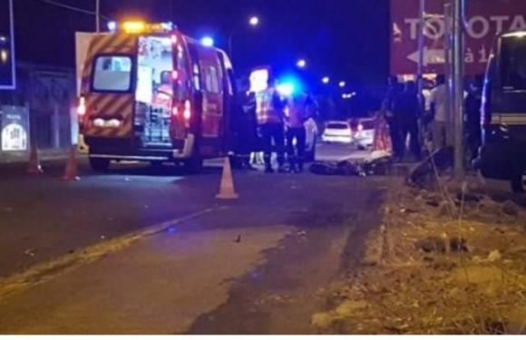 Accident près de Nma Sanders : La défunte était une nouvelle mariée