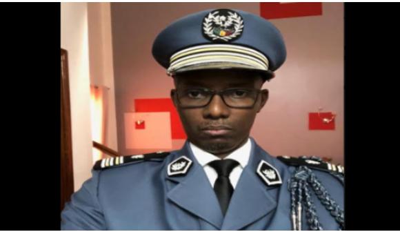 NOMMINATION A LA DOUANE: Colonel Diéye comme DG ,fait grincer des dents