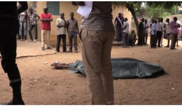 GUEDIAWAYE: comment le cordonnier Lamine Gueye a mortellement était poignardé avec des ciseaux