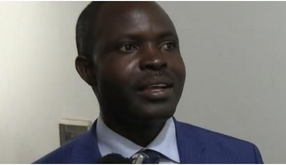 3eme MANDAT MACKY SALL: je ne pense pas que Macky fera un 3eme mandat, Déthié Diouf