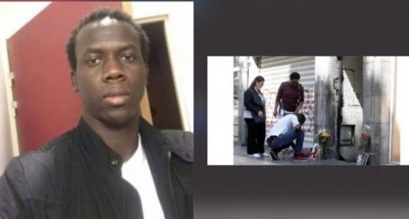 FRANCE: les meurtriers de Mamadou Lamine Diédhiou devant le juge