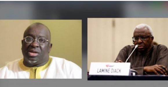 FRANCE: l'audience du procés Lamine Diack renvoyé