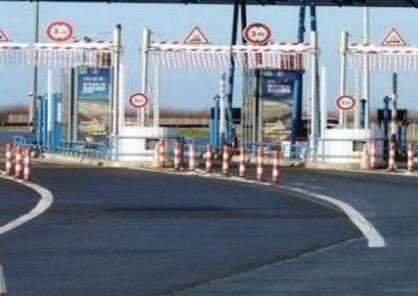 Du nouveau dans l'affaire autour des négociations sur le contrat de cession de l'autoroute à péage.