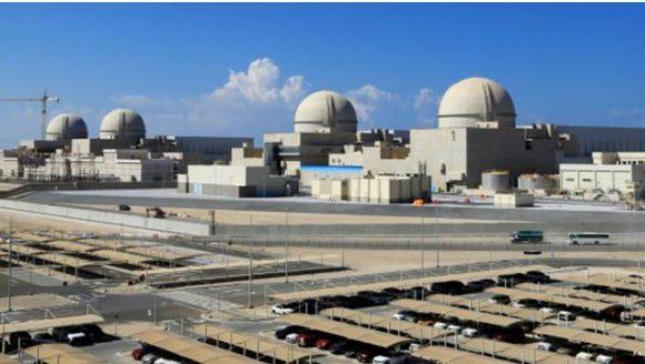 Emirats arabes : feu vert à l'exploitation de la 1ère centrale nucléaire arabe