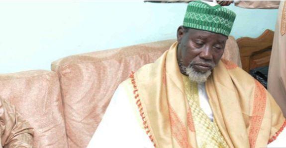 Nécrologie: Décés d'El hadj Mame Abdou Cissé ,Khalife de Diamal