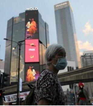 Coronavirus: deuxième vague de contaminations en Asie qui intensifie ses efforts