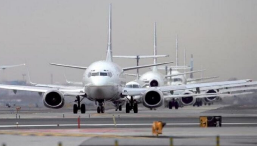 Coronavirus : 400 millions $ perdus par les compagnies aériennes africaines