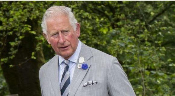 Le prince Charles testé positif au nouveau coronavirus