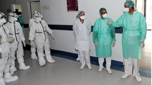 Coronavirus au Maroc: nouveau record de décès en 24h