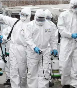 La France et l'Espagne se libèrent du confinement, le coronavirus repart à Wuhan et Séoul