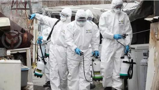 Corinavirus: La chine s'inquiète d'une deuxième vague épidémique après l'annonce de 97 cas importés ce Dimanche