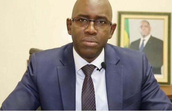 Denrées alimentaires: Voici la durée de stock du Sénégal, selon le directeur du commerce extérieur