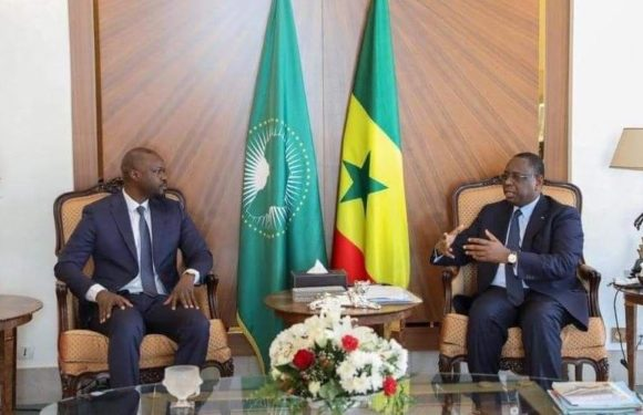 Ousmane Sonko:»POURQUOI JE M'ABSTIENDRAI DE VOTER LE PROJET DE LOI D'HABILITATION !»