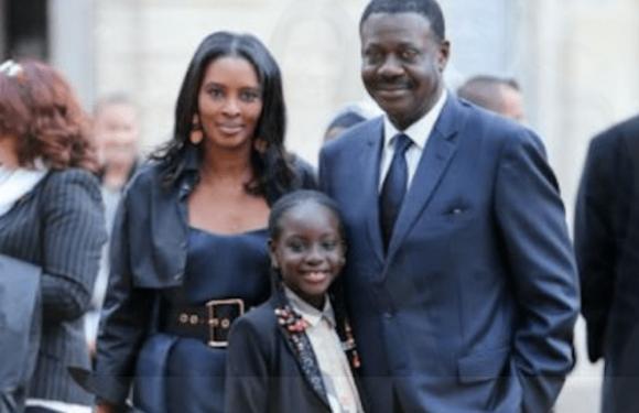 Khady Tall ex-épouse de Pape Diouf : « Divorcés depuis 1994, mais il m'a toujours soutenu »