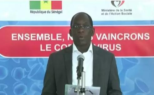 Coronavirus : Le ministère de la Santé fait une annonce sur le second cas en réanimation