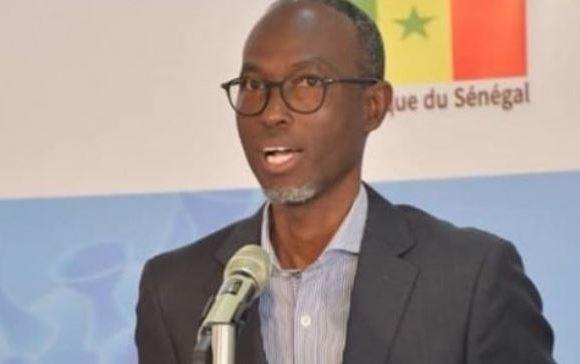 Le Professeur Moussa Seydi victimes de violentes menaces verbales