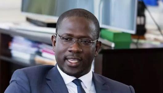 Décés de Pape Diouf : l'hommage « fort » de Moïse SARR, Secrétaire d'État, Chargé des sénégalais de l'Extérieur