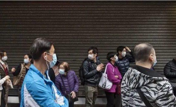Singapour: forte hausse du nombre de cas, signe d'une deuxième vague d'infections