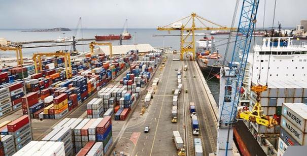 Port de Ndayane  : Le Sénégal prend 40% des actions de DP World