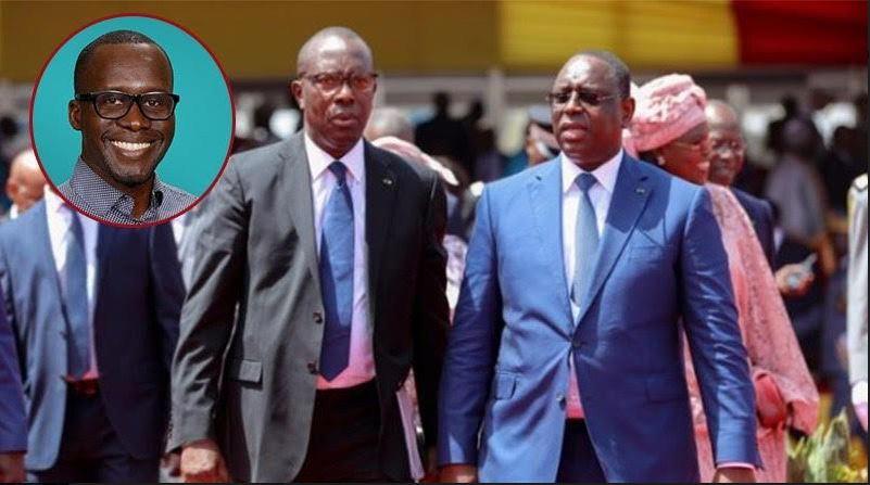 Sur Souleymane Ndéné Ndiaye et sa logorrhée pharaonique ( Par Lamine Niang, Secrétariat National à la communication de Pastef)