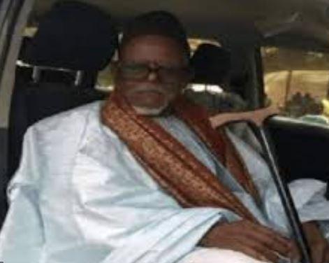 Cheikh Omar Déme le Khalife de Sokone n'est plus