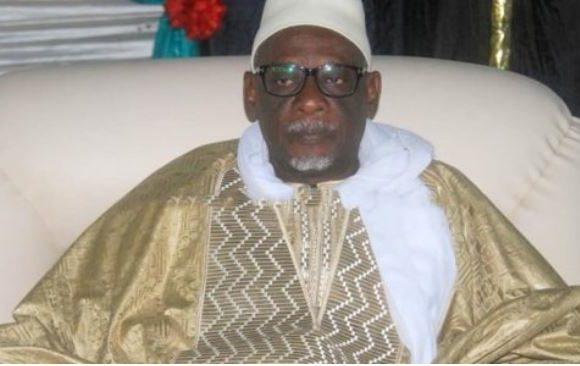 Nécrologie : El Hadj tafsir Sakho inhumé à Ngaparou