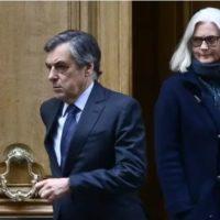 France: l'ancien Premier ministre Fillon condamné à 2 ans de prison ferme