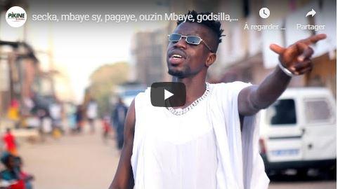 """Aide aux artistes : Les gueweuls interpellent Macky Sall dans ce single """"Thi Lagne"""""""